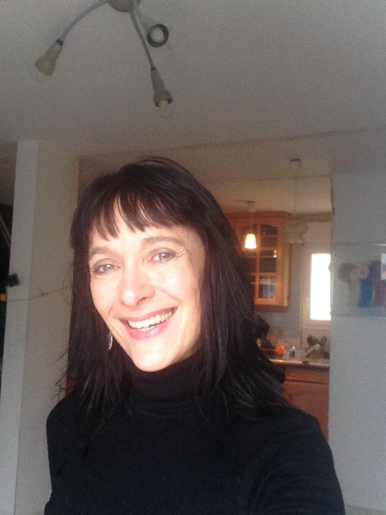 Valérie Barry