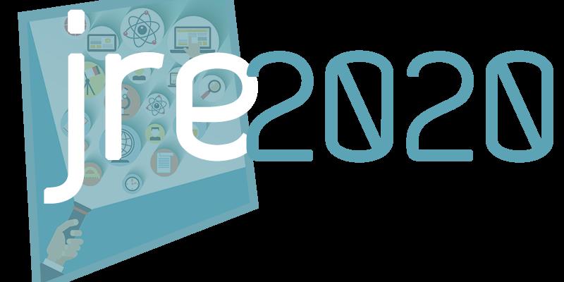 Journées de la recherche en éducation (JRE) 2020