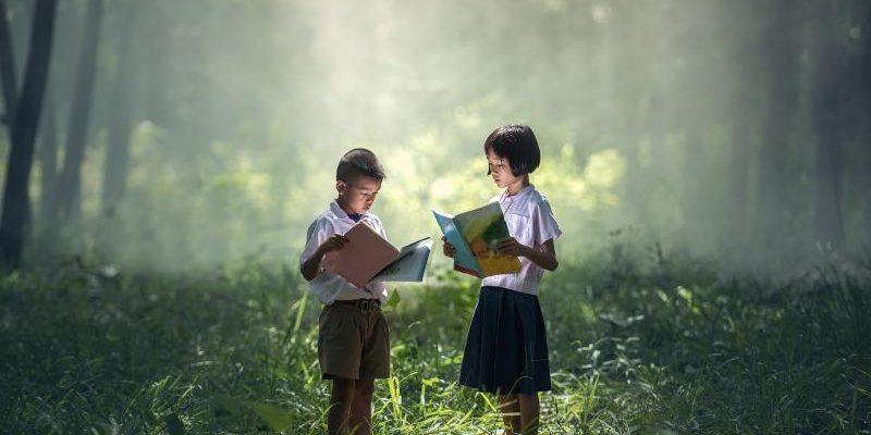 La médiation autour du livre de jeunesse en Europe au XXIème siècle