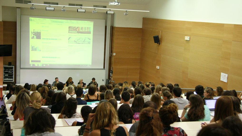 photo INSPE Aix Marseille 4