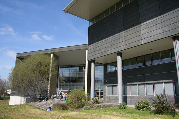 Inspé Académie de Nantes - Réseau des INSPÉ