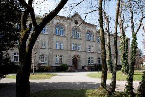 INSPÉ de l'Académie de Strasbourg