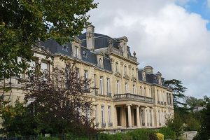 INSPÉ de l'académie de Bordeaux