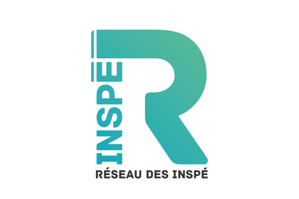 Section Logo réseau des Inspe