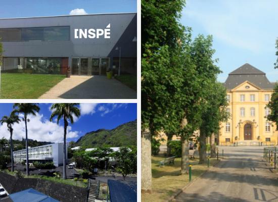 Entre adaptation et créativité : les INSPÉ et les fonctionnaires stagiaires face au confinement