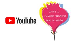 Visionnez toutes les vidéos du Printemps de la Recherche en Education 2020