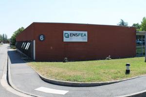 Ecole Nationale Supérieure de Formation de l'Enseignement Agricole (ENSFEA)