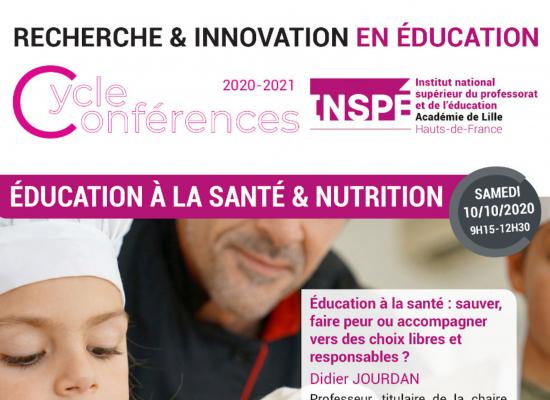 Éducation à la santé & nutrition