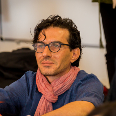 Maurizio Alì