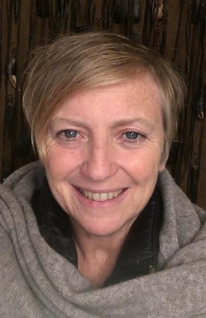 Catherine Delarue-Breton