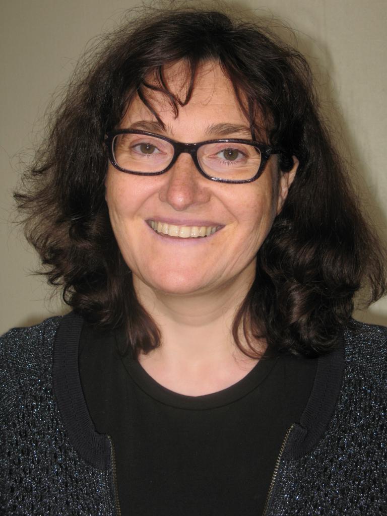 Agnès Grimault Leprince