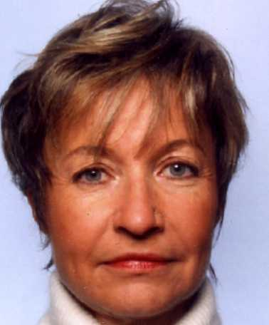 Anne France Chapuis