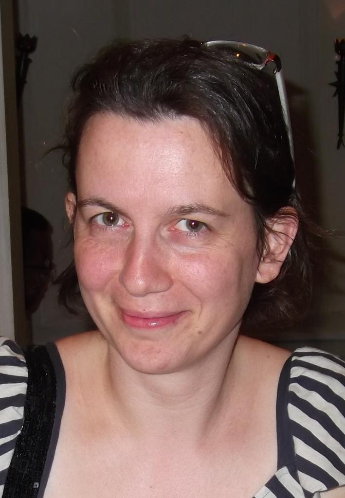 Florence LACROIX