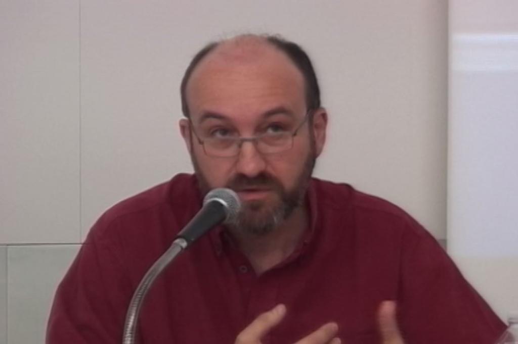 Gilles Monceau