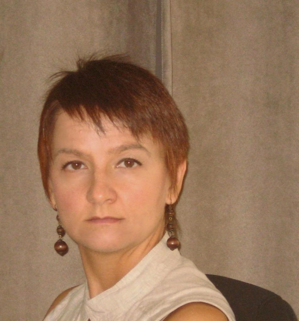 Magdalena KOHOUT-DIAZ