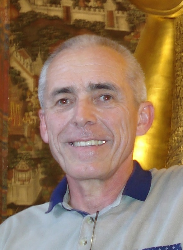 Christian MICHAUD