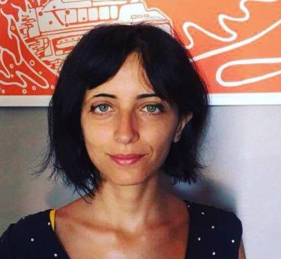 Maria Antonietta Impedovo