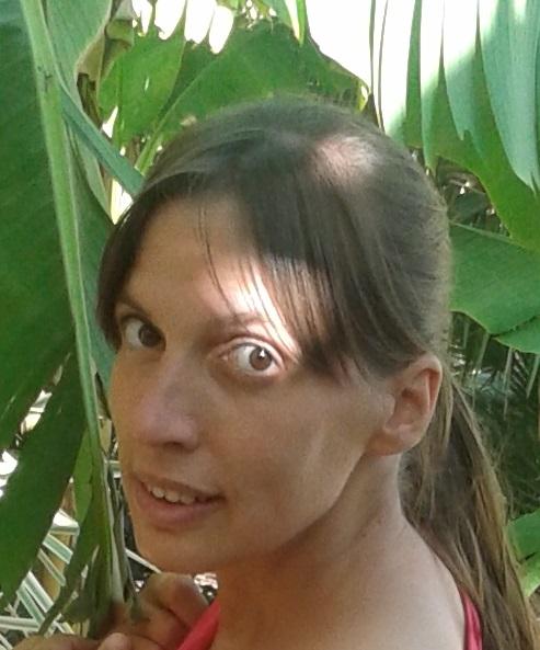 Anne CORDIER