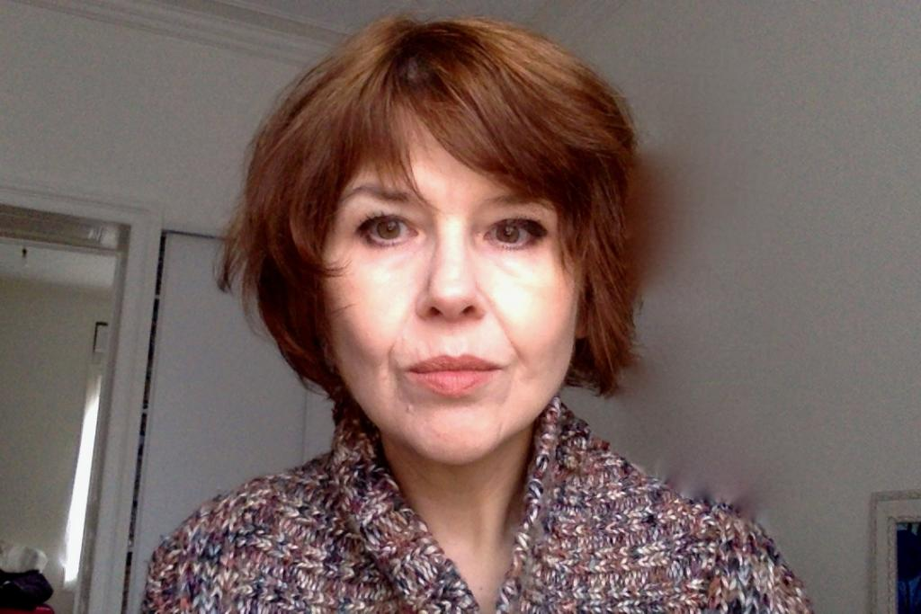 Isabelle DE MECQUENEM