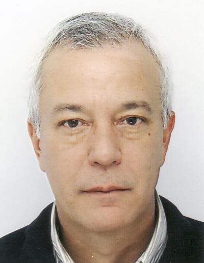 Marc Trestini