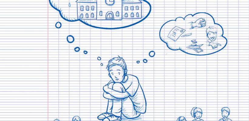 Penser les émotions dans l'espace scolaire