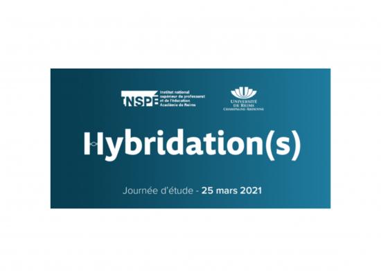 Hybridation(s) : De l'expérience COVID aux formations à venir