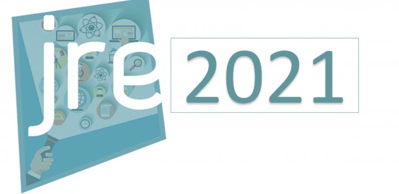Journées de la Recherche en Éducation 2021