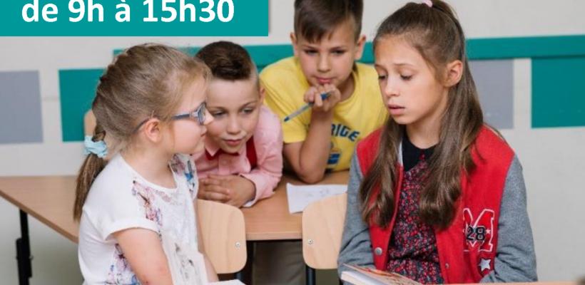 Enseignements littéraires à l'école : échanger entre lecteurs et écrire sur les textes à l'école