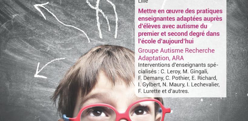 Autisme et scolarisation
