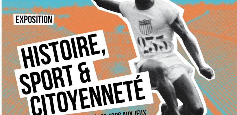 Histoire, Sport & Citoyenneté : un programme initié par la CASDEN