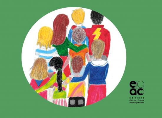 Autour du CECR – Volume complémentaire (2018) : médiation et collaboration