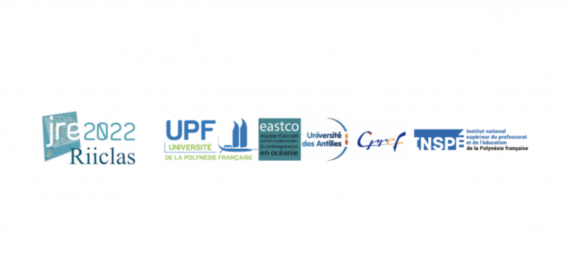 Colloque «Journées de la Recherche en Éducation 2022»