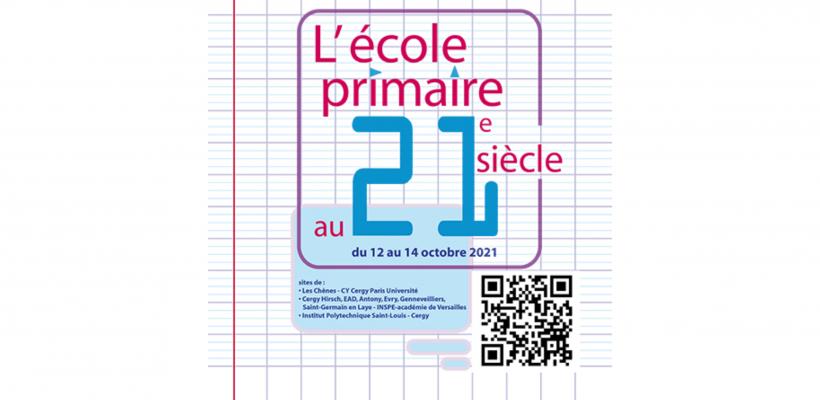 L'École primaire au 21e siècle